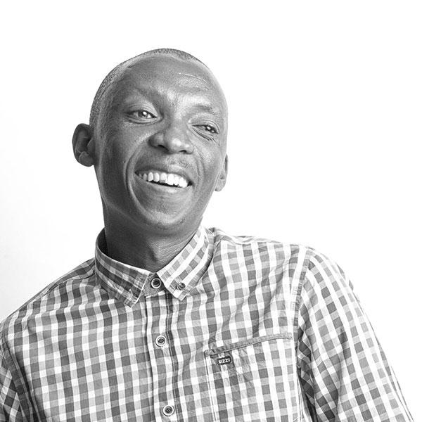 NGOATO SAM MAKGOBA