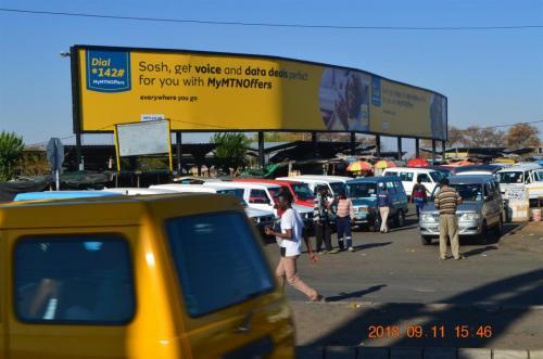 Mabopane Taxi Rank