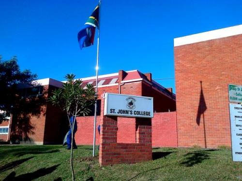 School Flag Branding