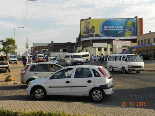 Soweto - Diepkloof